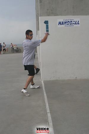 2007 Junior Handball Nationals-3 Wall Championships