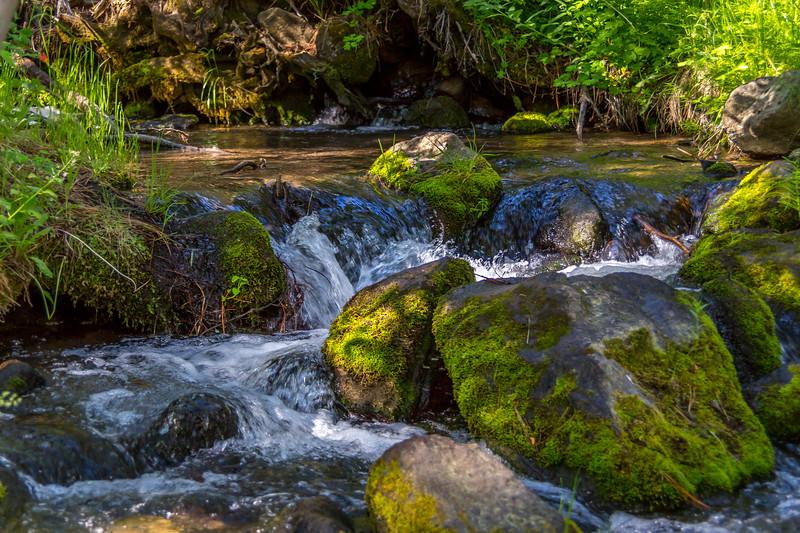 Pine Valley Recreation Area