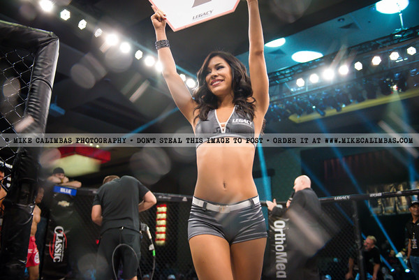 Legacy Fighting Championship 42 - June 26, 2015