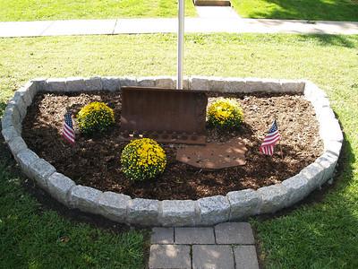Dumont 9/11 Memorial
