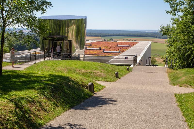 General De Gaulle Memorial