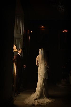 Naomi and Neil's Stubton Hall Wedding