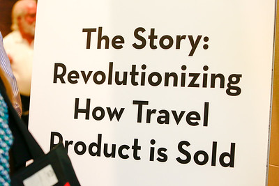 The Story: Revolutionizing How Travel Product Is Sold