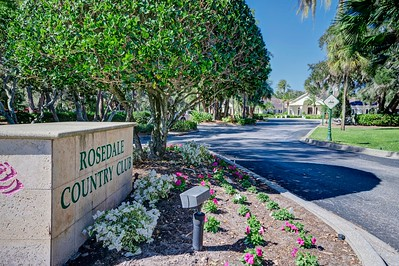 Rosedale Country Club