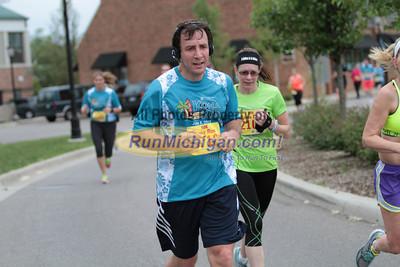 10K at 5.5 mile mark, Gallery 2 - 2013 Kona Run