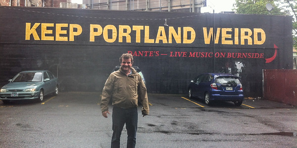 Keeping Portland Weird Slideshow