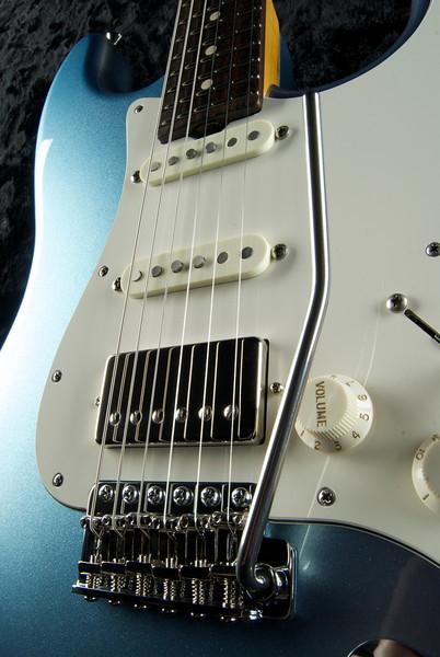 NOS Retro #3205 Ice Blue Metallic SSH.