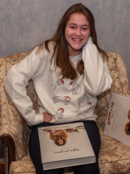 Nice Christmas Sweater!