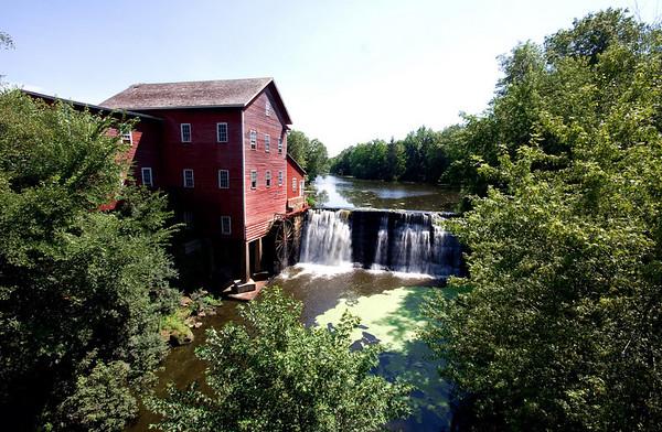 Dells Mill