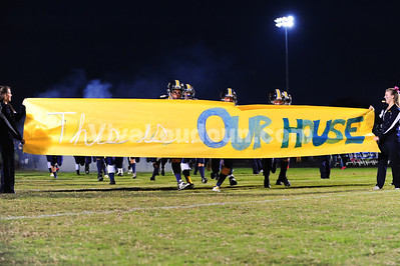 Football: Woodgrove at Loudoun County (10-18-2013 by Jeff Vennitti)