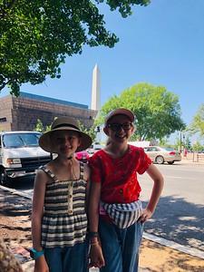 2019 Smithsonian American History (July 2019)