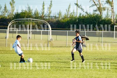 Boys Soccer 11/14/18