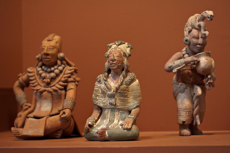 Art museum in Izamal