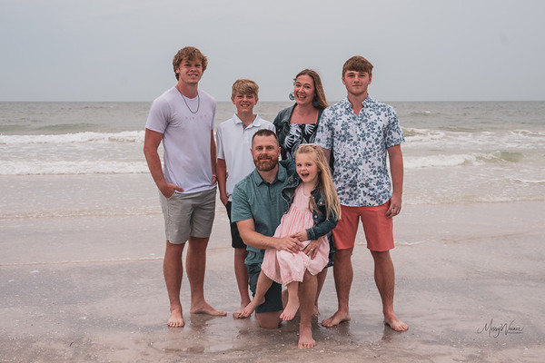 The Fink Family