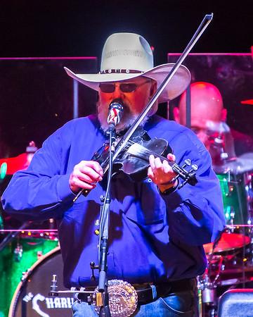 2017-08-05 The Charlie Daniels Band