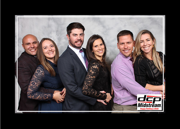 DCP Midstream Holiday Party 12.14.2019