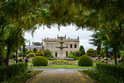 Brodsworth Hall 2017
