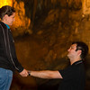 Kevin and Alicia Proposal Luray Caverns 2015529-7