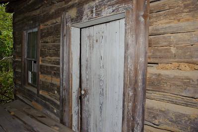 2011 09 19 Log House