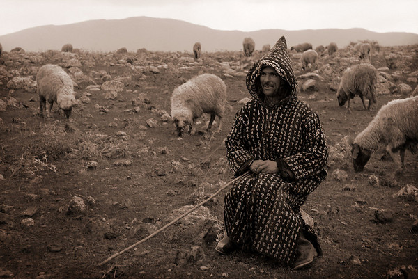 Portraits of Morocco