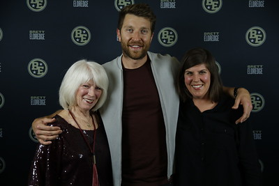 Brett Eldredge M&G | Grand Rapids, MI | 2.22.18