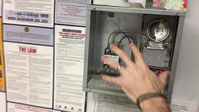Adjust HFTS Pylon Sign and Lights 9-5-18.MOV