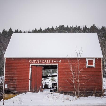 Clover-Dale Farm