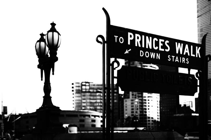 Princes Walk