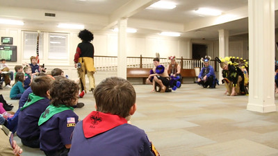 2016-01-24 Pack 3390 AOL Video