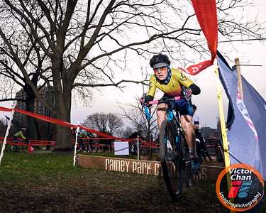 Rainey Park Cyclocross 11/23/19