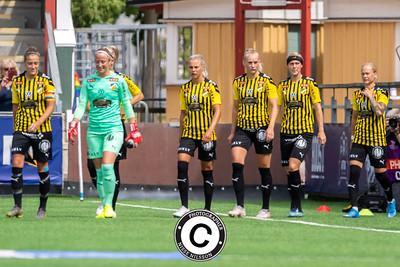 2021-06-27 FC Rosengård - Häcken