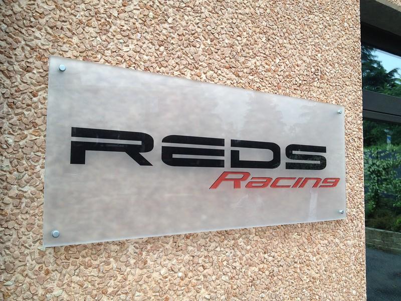REDS Racing