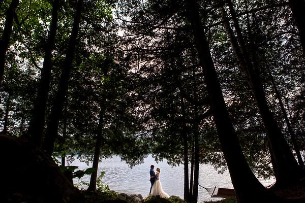 Staples - Cohen Wedding