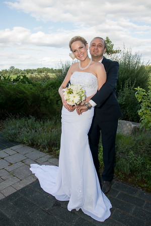 Ecaterina & Dan Wedding Aug 10th 2013