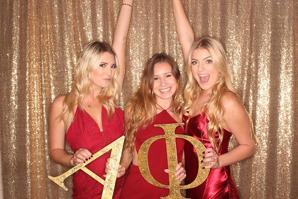 10-13-2017 Red Dress Gala