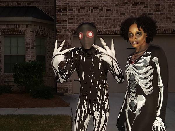 Halloween - October 31, 2016
