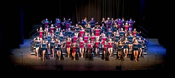 Show Choirs Premiére