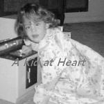 A kid at Heart