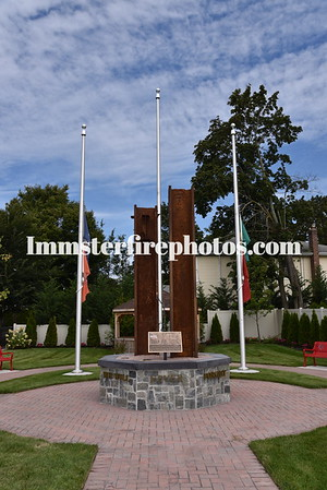 SYOSSET, WESTBURY & HICKSVILLE FIRE DEPARTMENTS 9-11 SERVICES