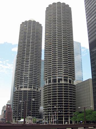 Chicago 2010 trip