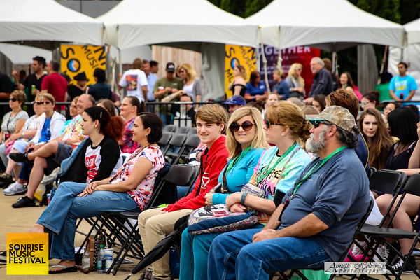 SonRise Festival Faces in the Crowd 2016