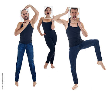 PUSH Physical Theater