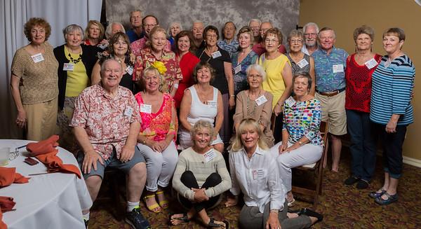 2016-09 - Santa Ana High Reunion