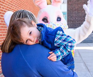 Easter Bunny Parade 2021