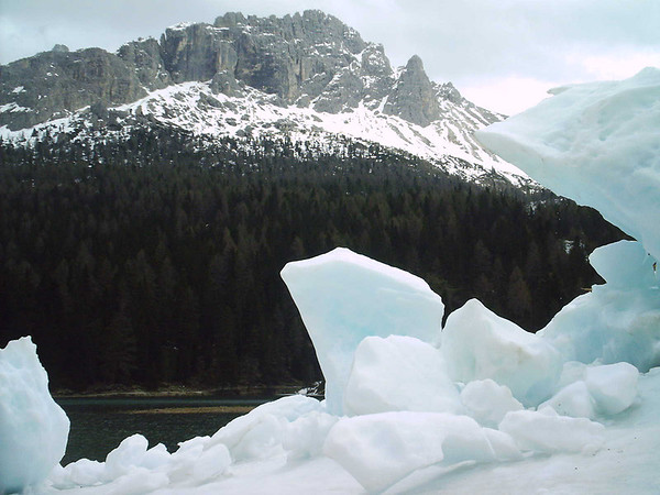 2003.05 Dolomiti