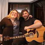 Rory D'Lasnow & Jackie June @ Ghost Harbor Creative