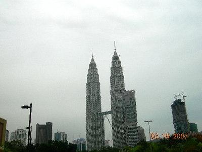 PORT KELANG, MALAYSIA GATEWAY TO KUALA LUMPUR (3/20/2007)