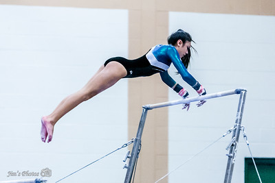 HS Sports - JMM Gymnastics - Dec 17, 2015