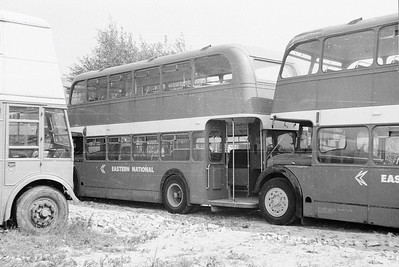 Eastern National 1970s & early 1980s (not Brentwood)