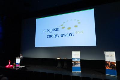 European Energy Award 2019